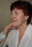Башкирова Алла Владимировна