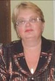Чеснокова Ольга Николаевна